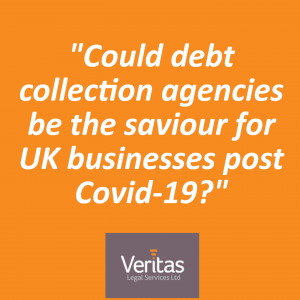 "Business Matters asks ""Could debt collection agencies be the saviour for UK businesses post Covid-19?"""
